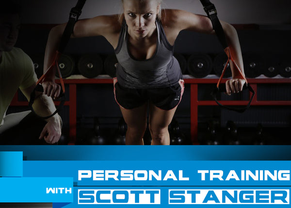Individual Personal Training with Scott Stanger