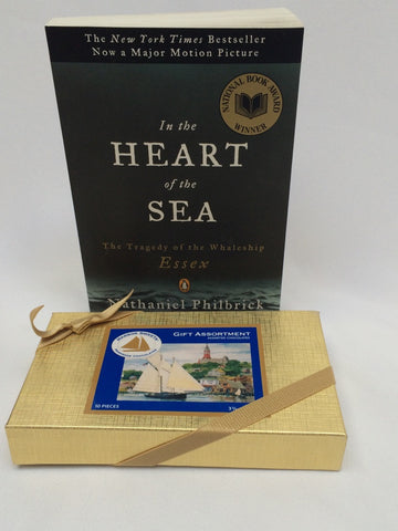 In the Heart of the Sea Gift Set