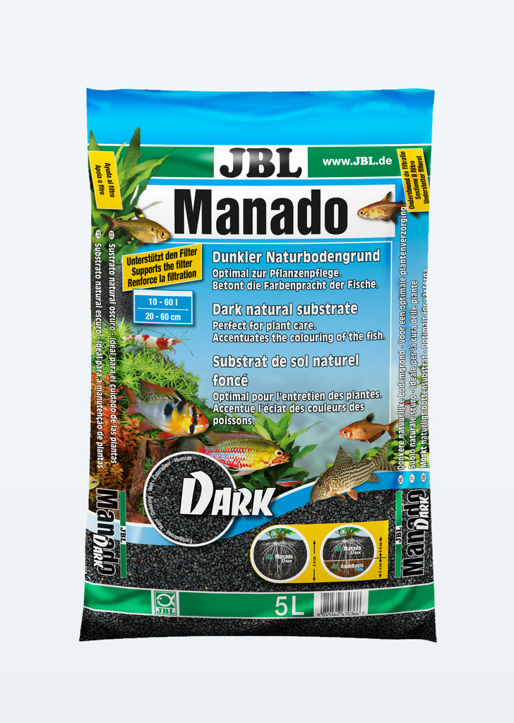 JBL Manado Dark substrate from JBL products online in Dubai and Abu Dhabi UAE