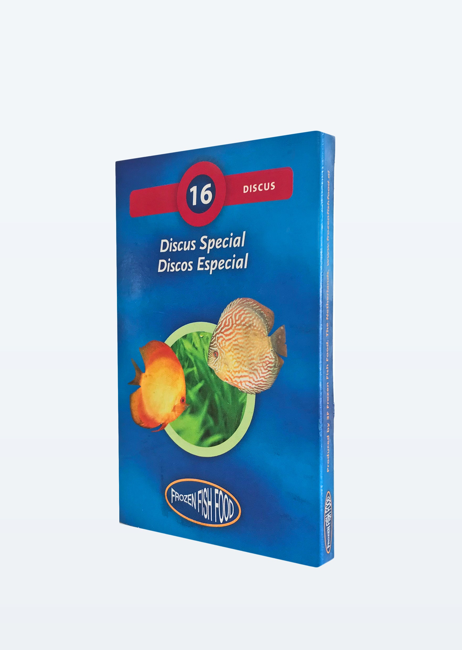 3F Frozen Discus Special