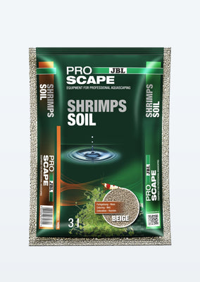 JBL ProScape Shrimps Soil - Beige substrate from JBL products online in Dubai and Abu Dhabi UAE