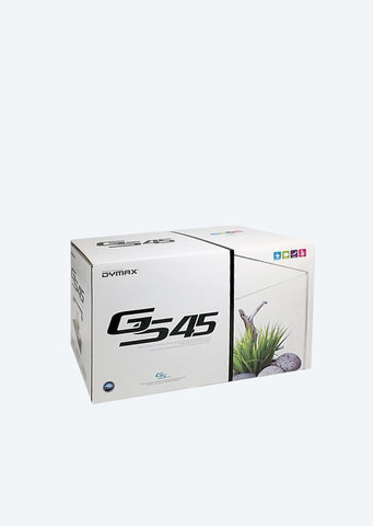 Dymax GS45 Aquarium with LED light
