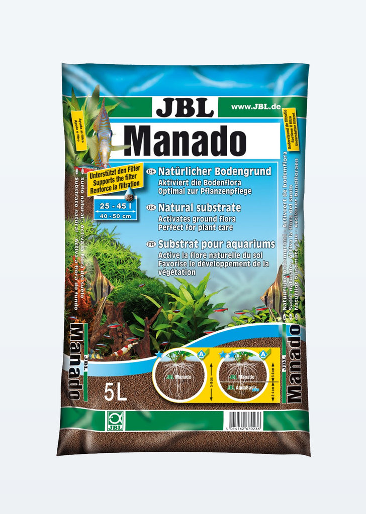 JBL Manado substrate from JBL products online in Dubai and Abu Dhabi UAE