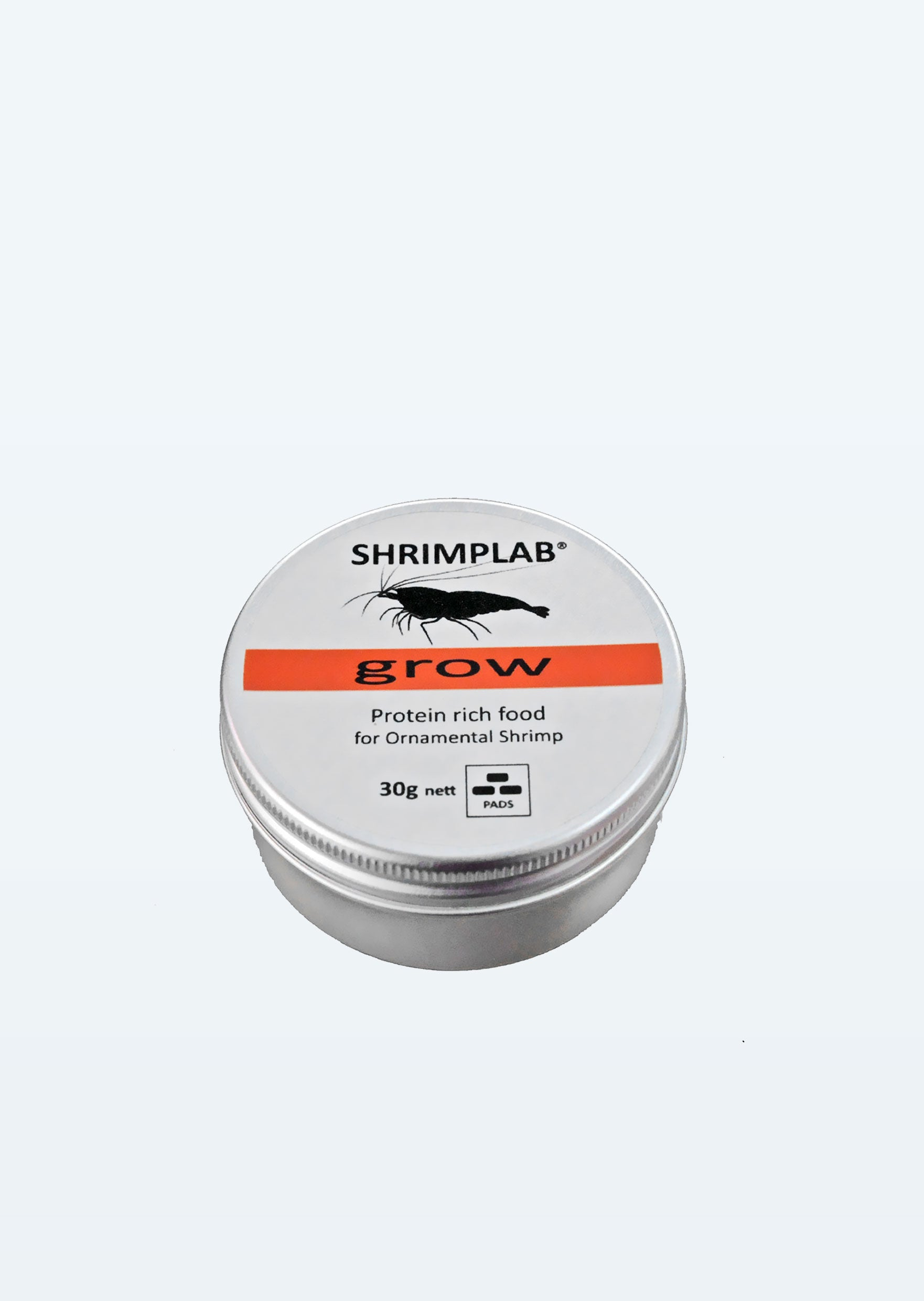 Shrimplab Grow Pads