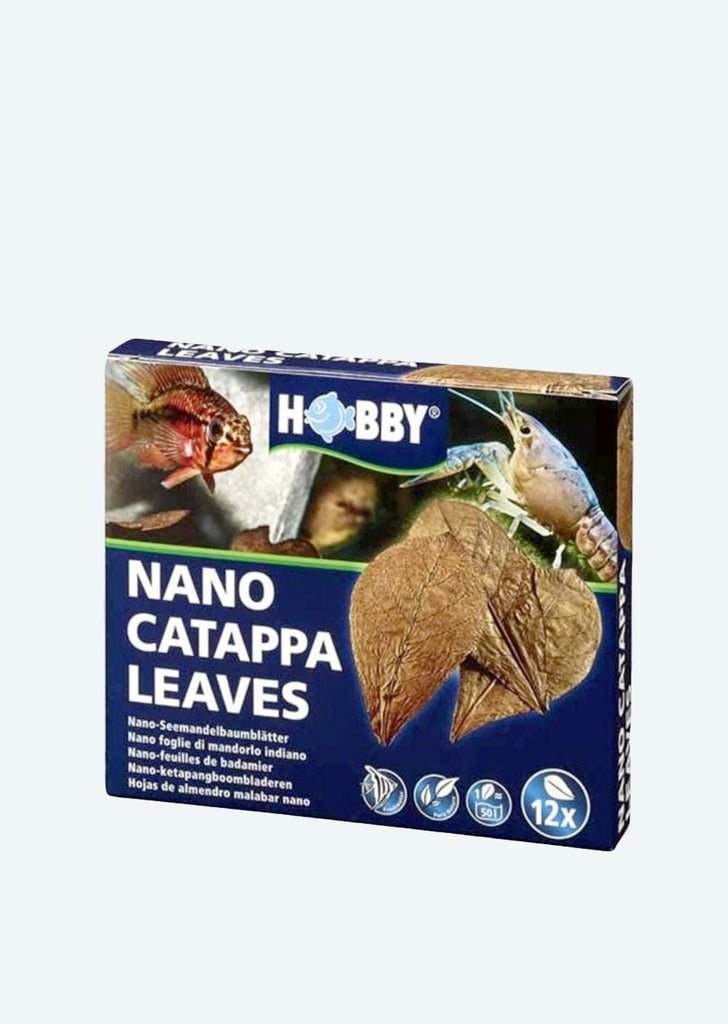 HOBBY Catappa Leaves water from Hobby products online in Dubai and Abu Dhabi UAE