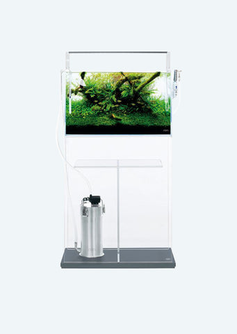 ADA Cube Cabinet Clear aquarium from ADA products online in Dubai and Abu Dhabi UAE