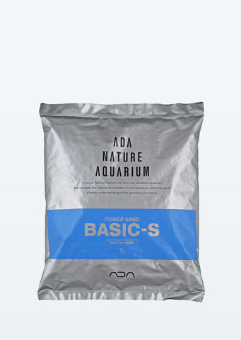 ADA Power Sand Basic substrate from ADA products online in Dubai and Abu Dhabi UAE