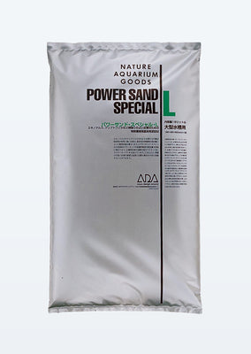 ADA Power Sand Special substrate from ADA products online in Dubai and Abu Dhabi UAE