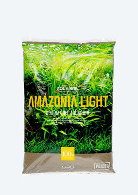 ADA Aqua Soil Amazonia Light Powder soil from ADA products online in Dubai and Abu Dhabi UAE