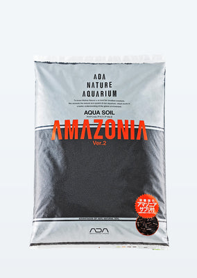 ADA Aqua Soil Amazonia Ver. 2 soil from ADA products online in Dubai and Abu Dhabi UAE