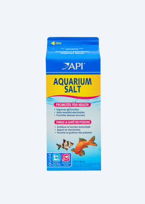 API Aquarium Salt medication from API products online in Dubai and Abu Dhabi UAE