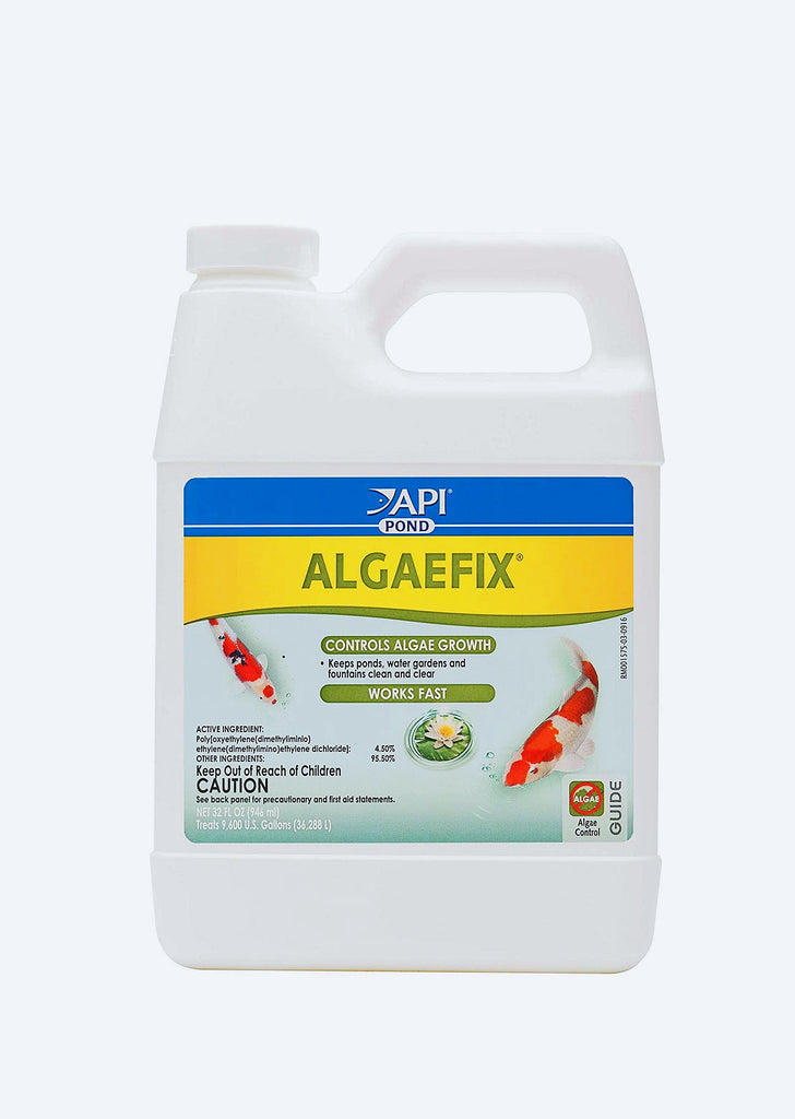 API Pond AlgaeFix water from API products online in Dubai and Abu Dhabi UAE