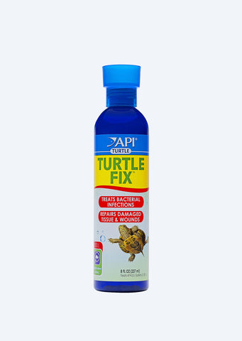 API TurtleFix