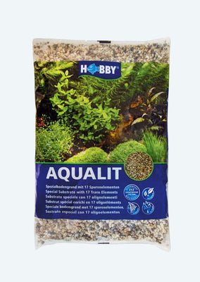 HOBBY Aqualit substrate from Hobby products online in Dubai and Abu Dhabi UAE