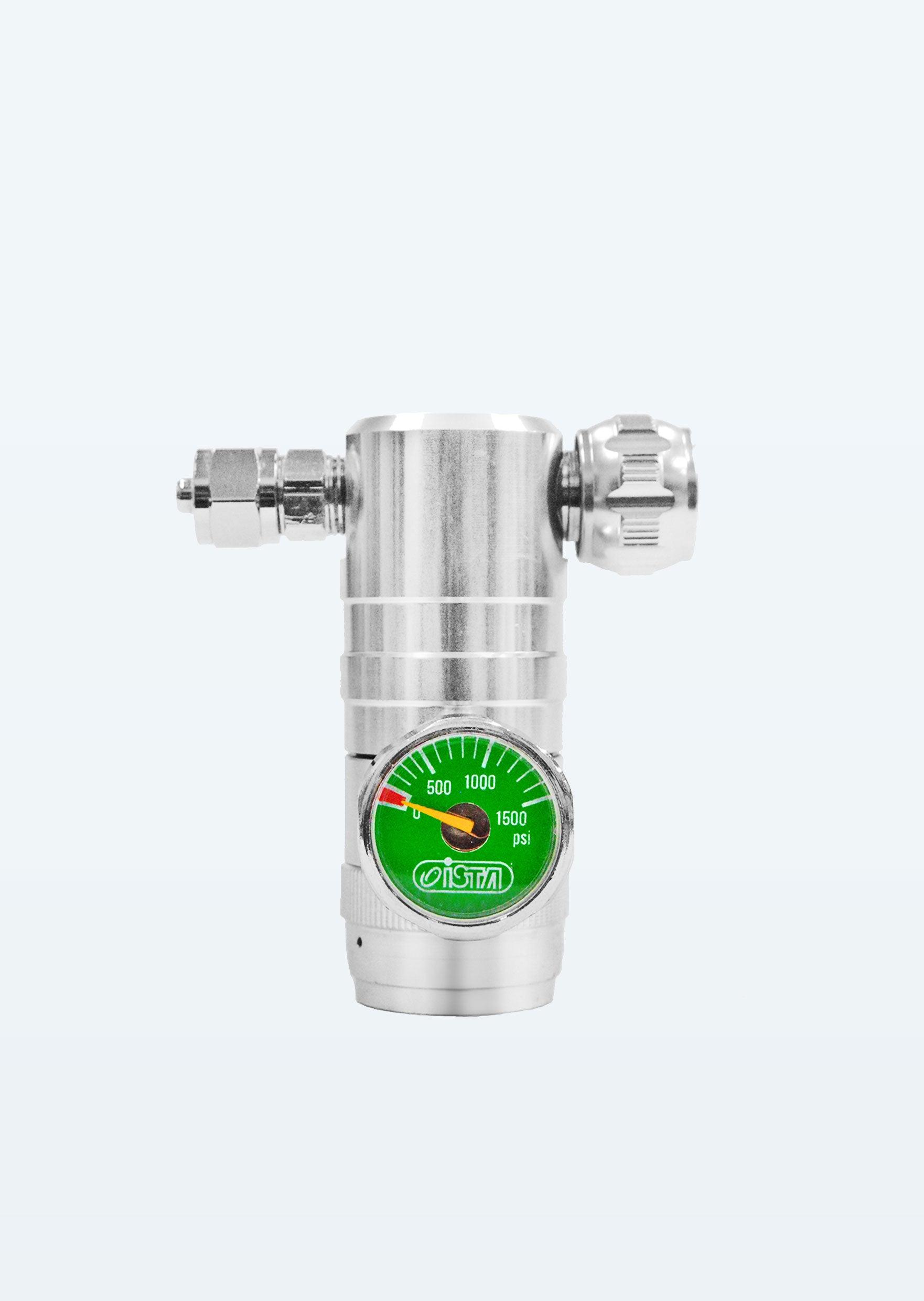 CO2 Precise Pressure Regulator