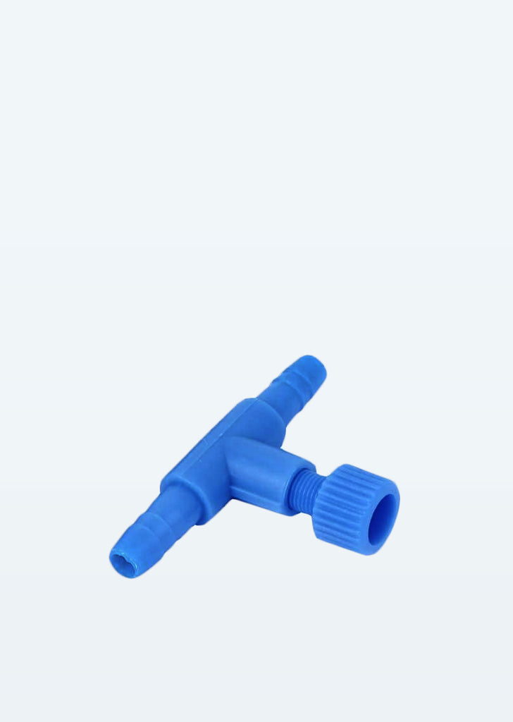 Aquarium Air Flow Control Valve