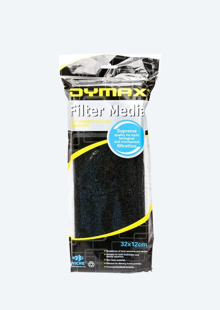 DYMAX Filter Media Bio Sponge media from Dymax products online in Dubai and Abu Dhabi UAE