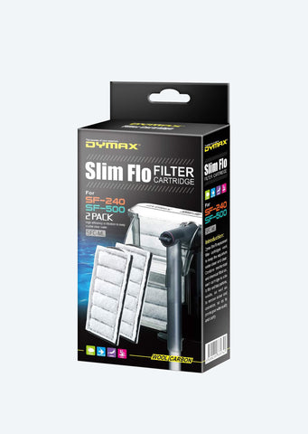 DYMAX Slim Flo Filter Cartridge