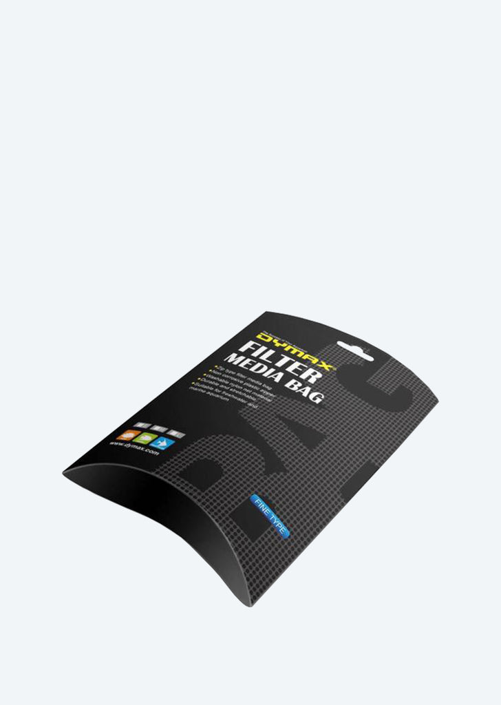 DYMAX Filter Media Bag Fine media from Dymax products online in Dubai and Abu Dhabi UAE