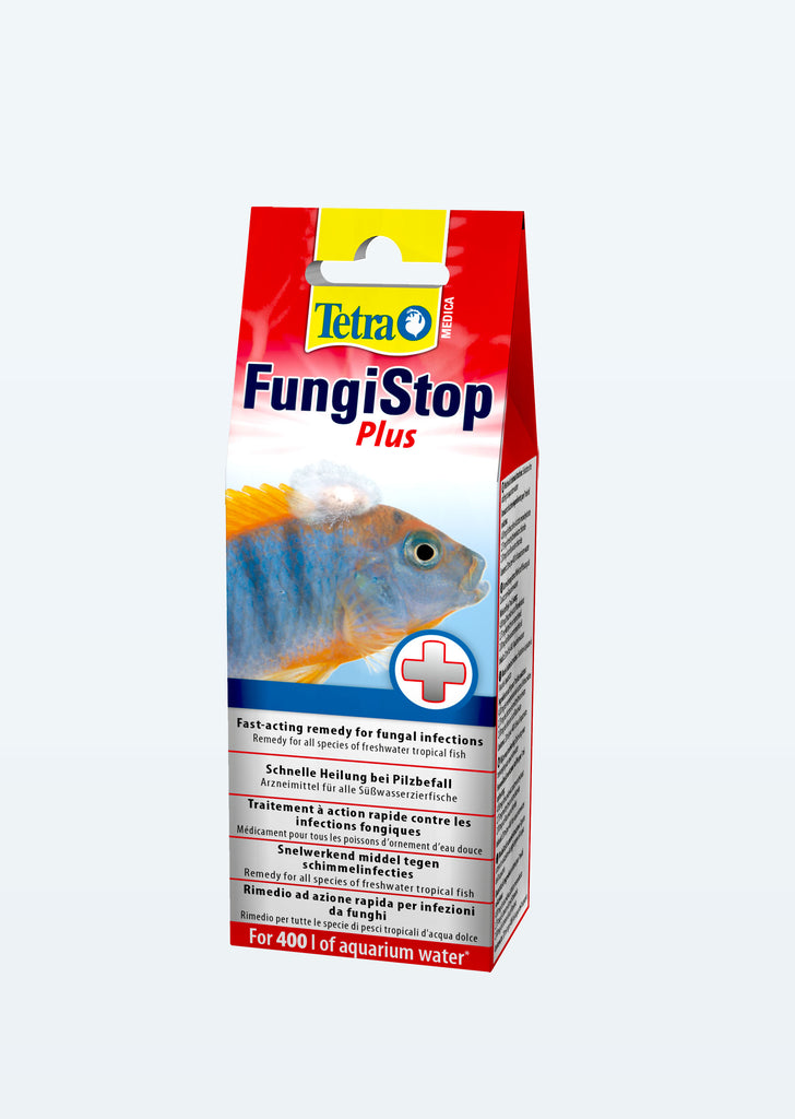 Tetra Medica FungiStop Plus medication from Tetra products online in Dubai and Abu Dhabi UAE