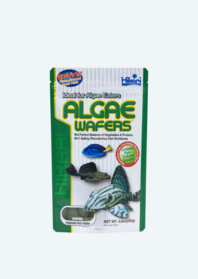Hikari Algae Wafers food from Hikari products online in Dubai and Abu Dhabi UAE