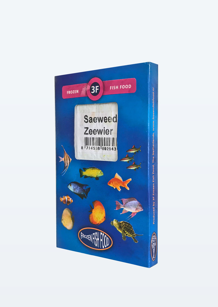 3F Frozen Seaweed Blister food from 3F & Ruto products online in Dubai and Abu Dhabi UAE