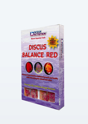 Ocean Nutrition Discus Balance Red food from Ocean Nutrition products online in Dubai and Abu Dhabi UAE