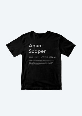 Aquascape Shirt
