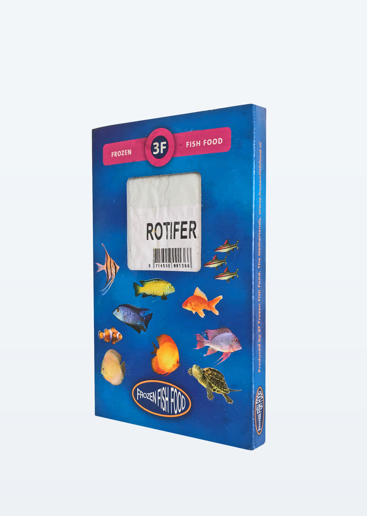 3F Rotifer Blister food from 3F & Ruto products online in Dubai and Abu Dhabi UAE