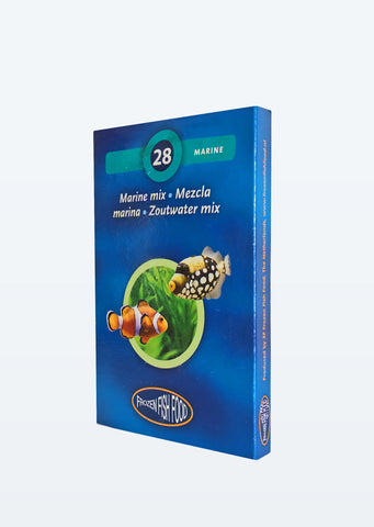 3F Frozen Marine Mix Blister