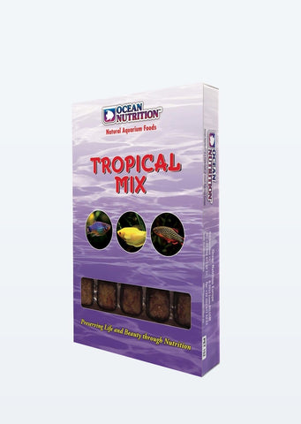 Ocean Nutrition Tropical Mix