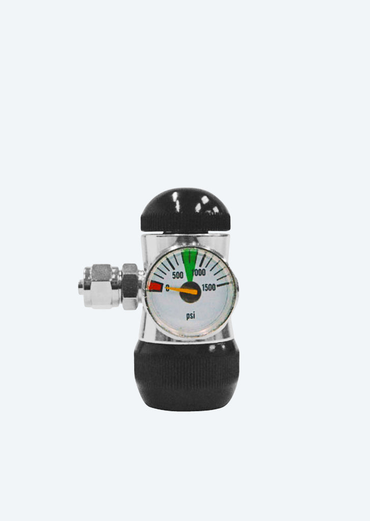 CO2 Flow Regulator Co2 from Ista products online in Dubai and Abu Dhabi UAE