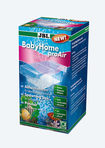 JBL BabyHome ProAir (Breeding Box) tools from JBL products online in Dubai and Abu Dhabi UAE