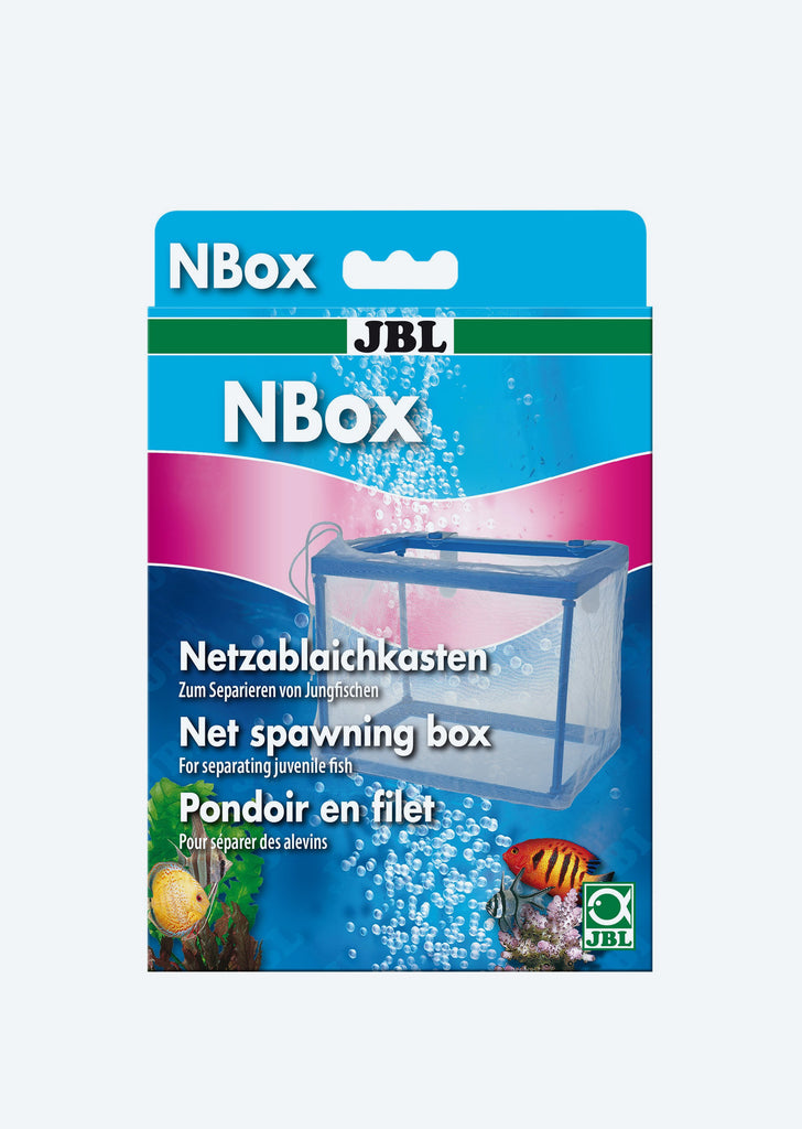 JBL NBox (Breeding Box)