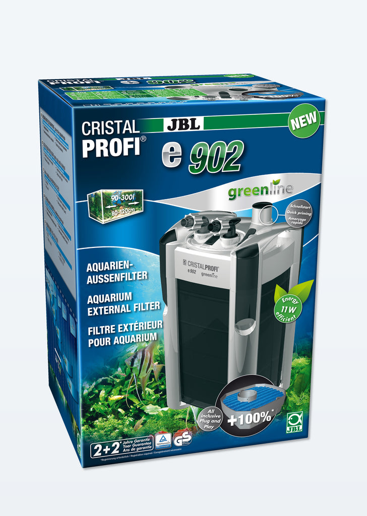 JBL CristalProfi e902 filter from JBL products online in Dubai and Abu Dhabi UAE