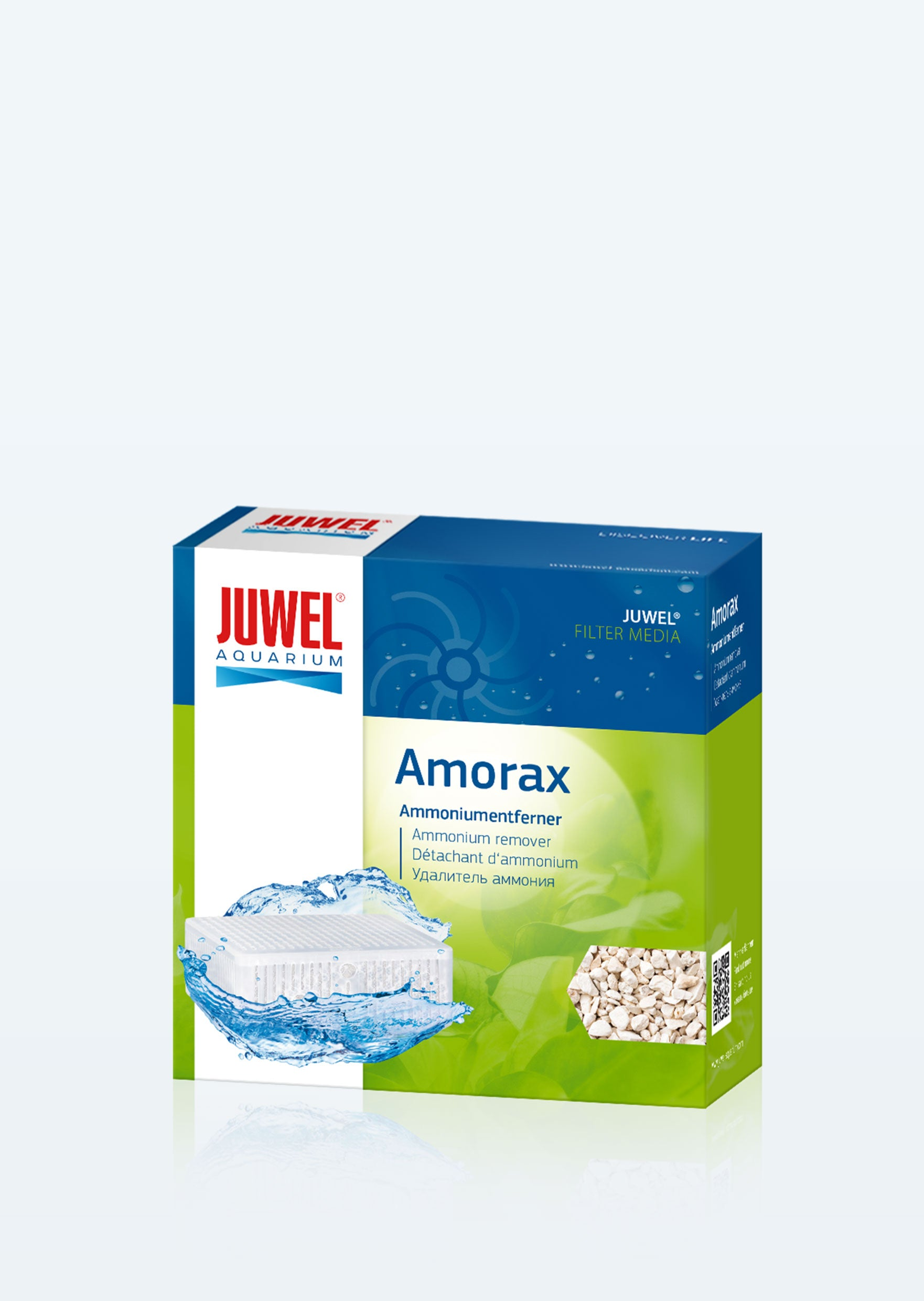 JUWEL Filter Media Amorax