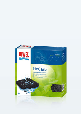 JUWEL Filter Media bioCarb