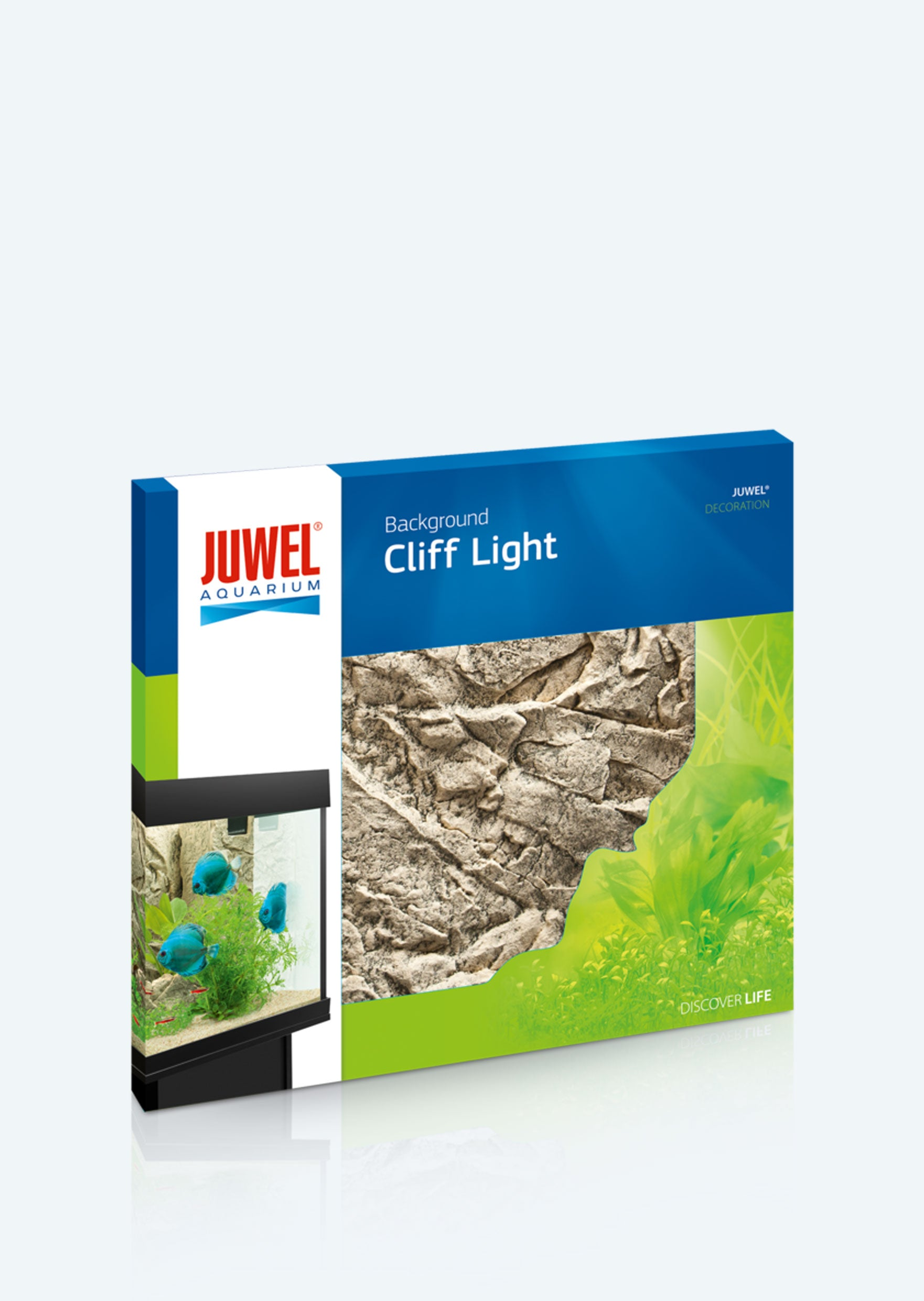 JUWEL Background: Cliff Light