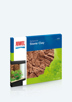 JUWEL Background: Stone Clay decoration from Juwel products online in Dubai and Abu Dhabi UAE
