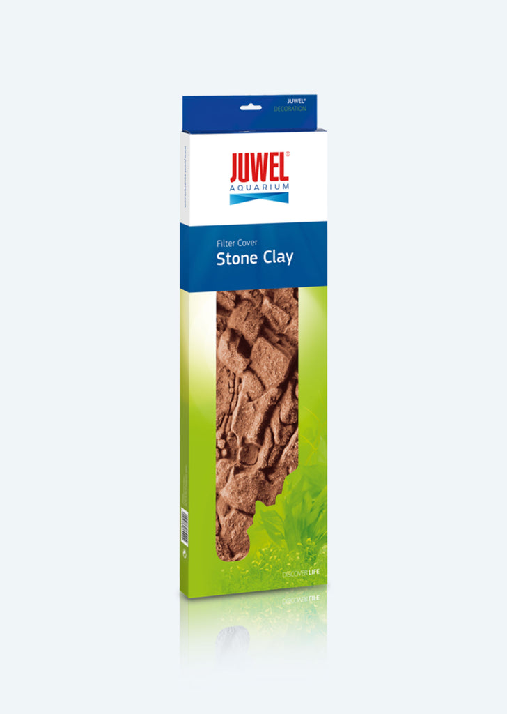 JUWEL Filter Cover: Stone Clay decoration from Juwel products online in Dubai and Abu Dhabi UAE