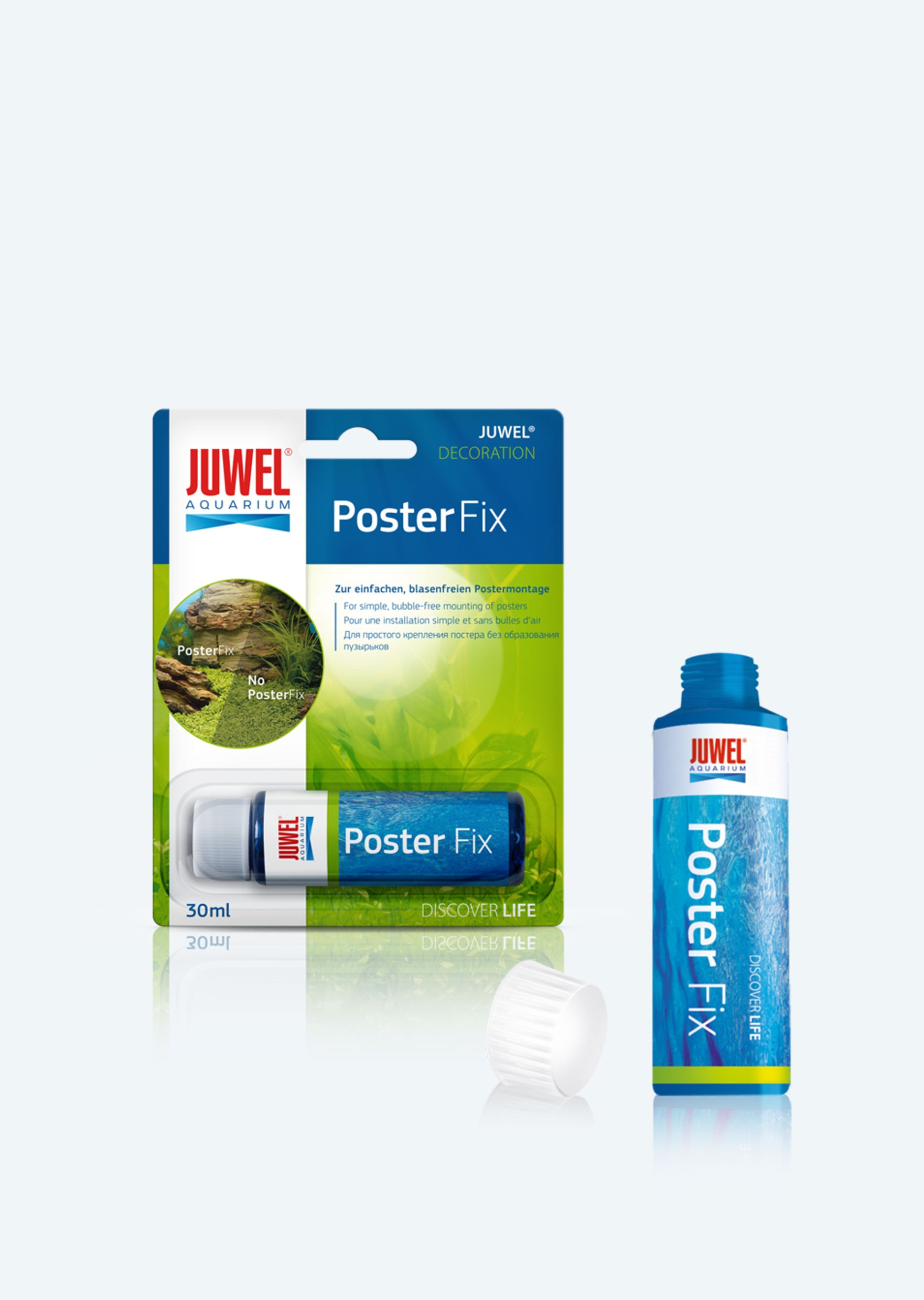 Buy Juwel Poster Fix Online Free Uae Delivery Over 100 Aed