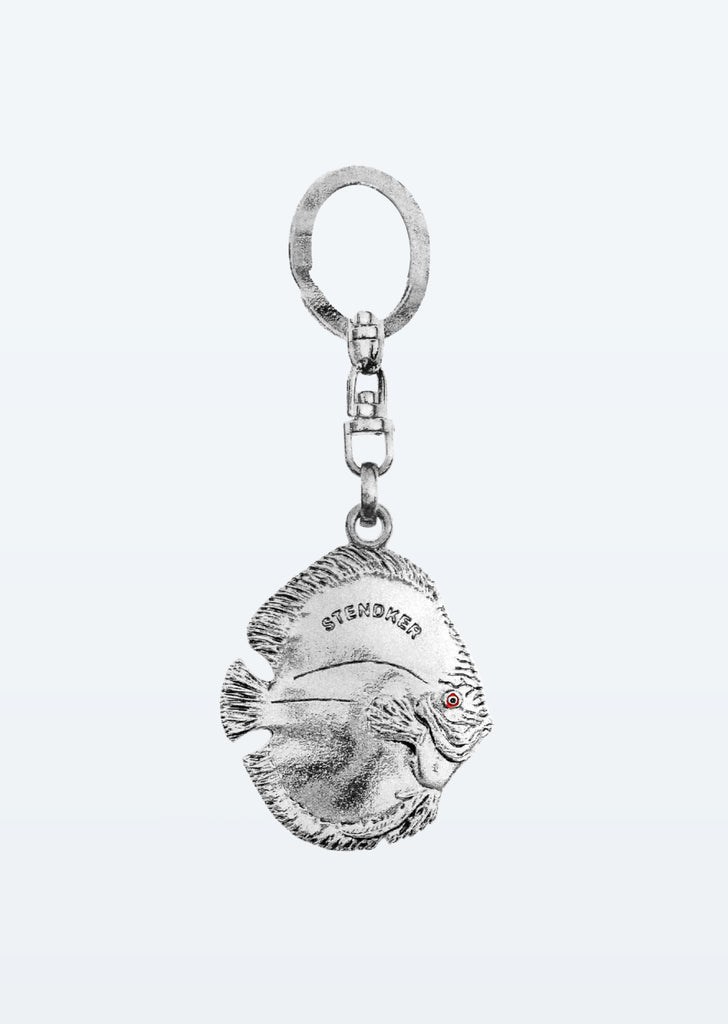 Stendker Keychain: Silver Chrome gift from Diskuszucht Stendker products online in Dubai and Abu Dhabi UAE