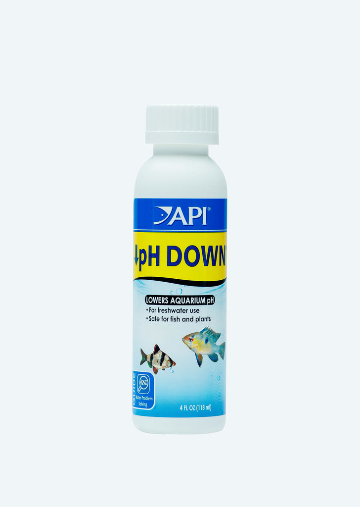 API pH DOWN water from API products online in Dubai and Abu Dhabi UAE