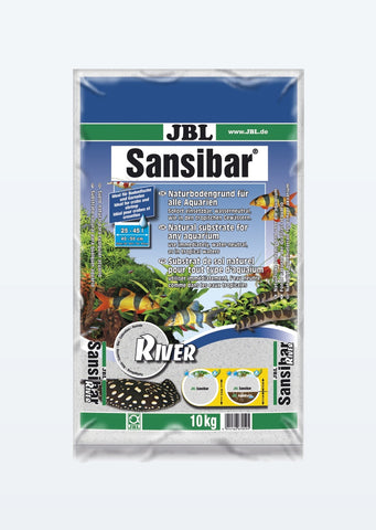JBL Sansibar River substrate from JBL products online in Dubai and Abu Dhabi UAE