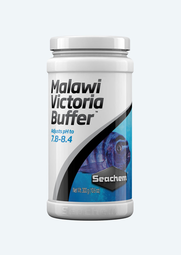 Seachem Malawi Victoria Buffer water from Seachem products online in Dubai and Abu Dhabi UAE