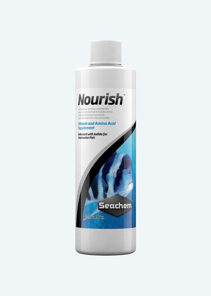 Seachem Nourish water from Seachem products online in Dubai and Abu Dhabi UAE