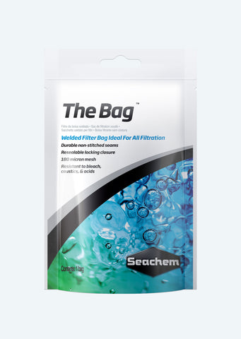 Seachem: The Bag