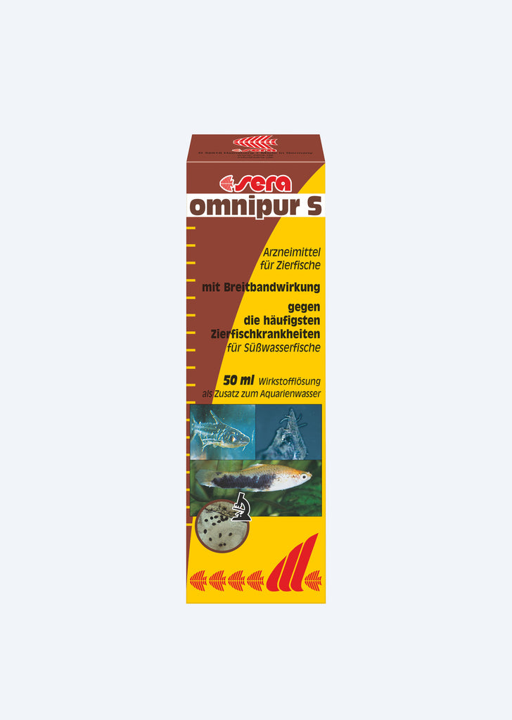 sera omnipur S medication from sera products online in Dubai and Abu Dhabi UAE