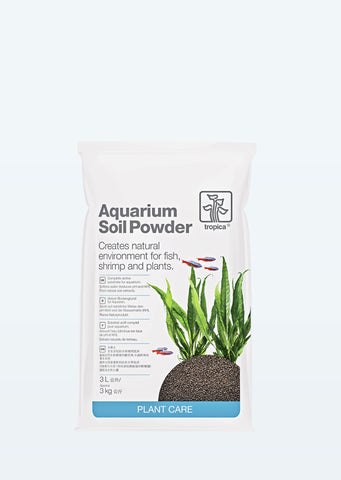 Tropica Aquarium Soil Powder soil from Tropica products online in Dubai and Abu Dhabi UAE