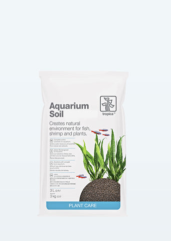 Tropica Aquarium Soil soil from Tropica products online in Dubai and Abu Dhabi UAE